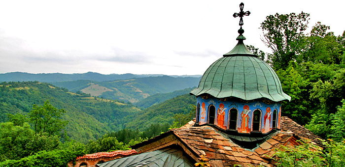 guided and escorted hiking and culture tours of bulgaria