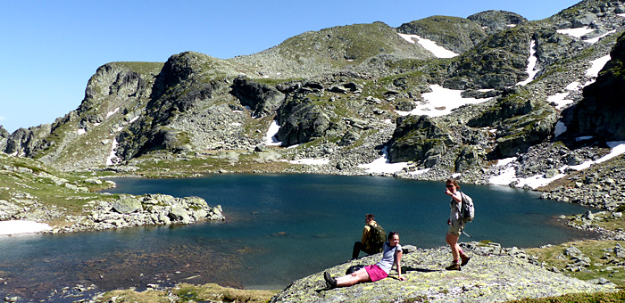 hiking and walking one-day tours from sofia; guided and self-guided trekking trips