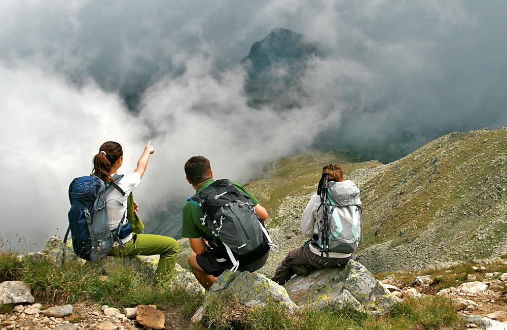 rila mountains trekking and hiking trips, bulgaria