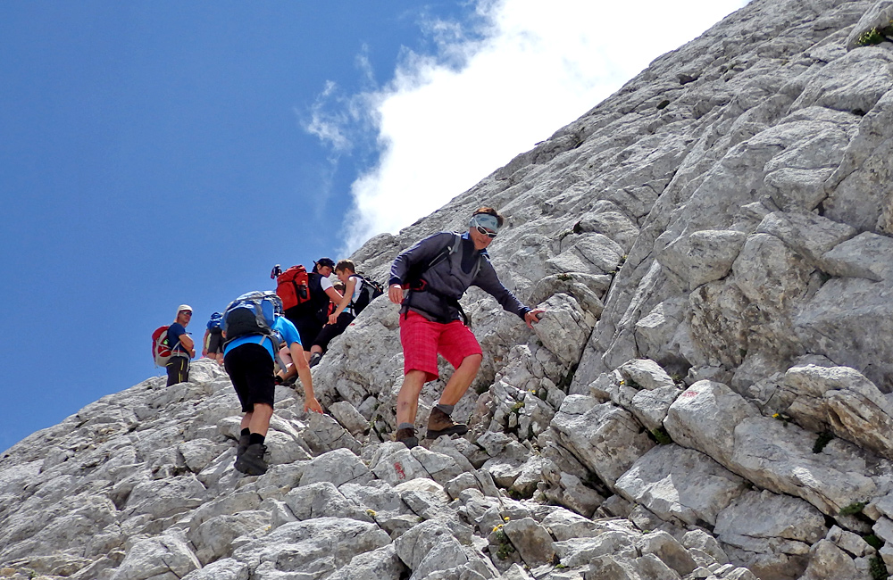 climbing mount musala; trekking mountain tours in bulgaria