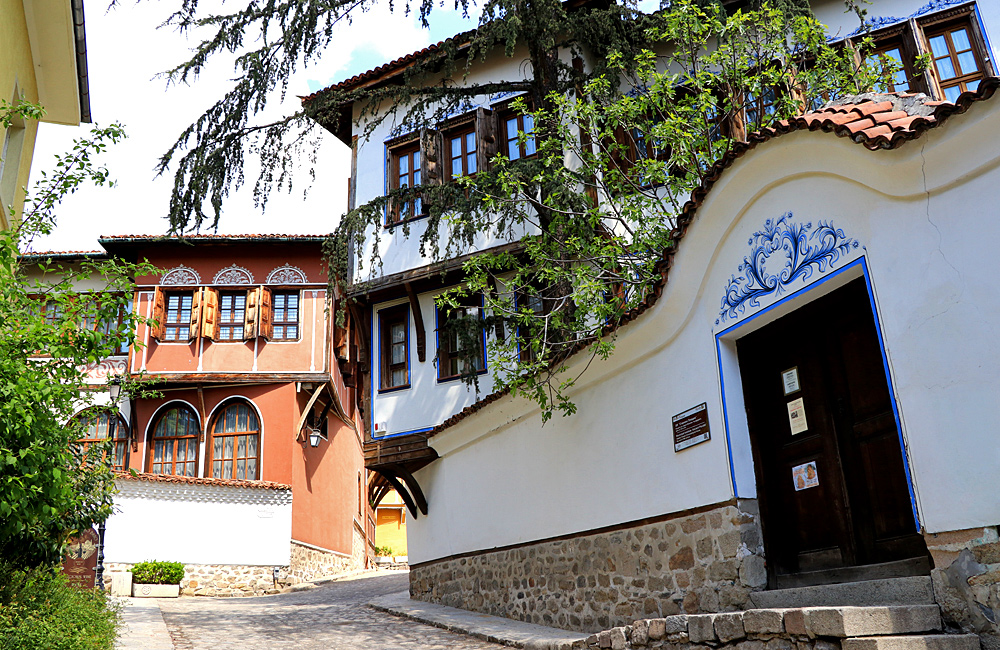 plovdiv, sightseeing and history tours of bulgaria