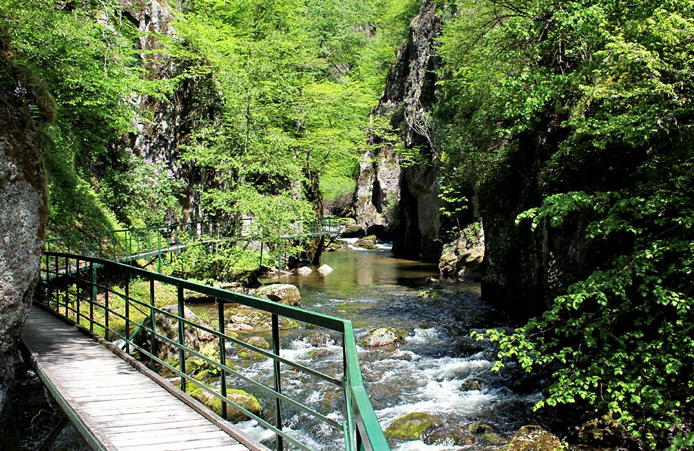 devin trail hiking tour; walking tours of bulgaria