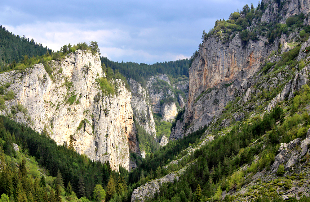 trigrad and the rhodopes self-guided trekking holidays, bulgaria