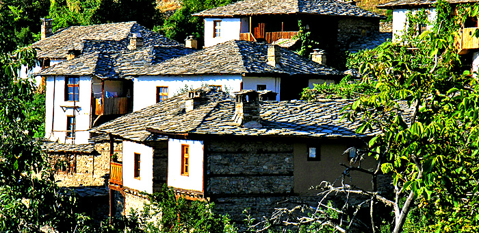 guided and escorted walking and culture tours of bulgaria