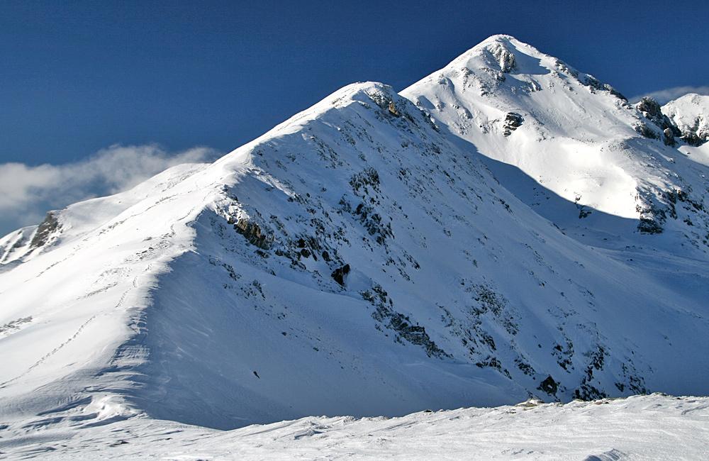 snowshoeing tours in pirin mountains, bulgaria