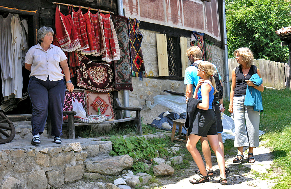 culture and rural life tour of bulgaria