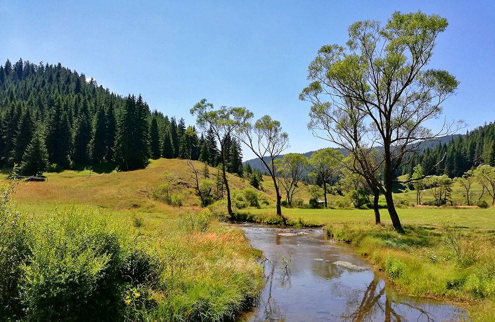 hiking and culture tour in the rhodopes, bulgaria