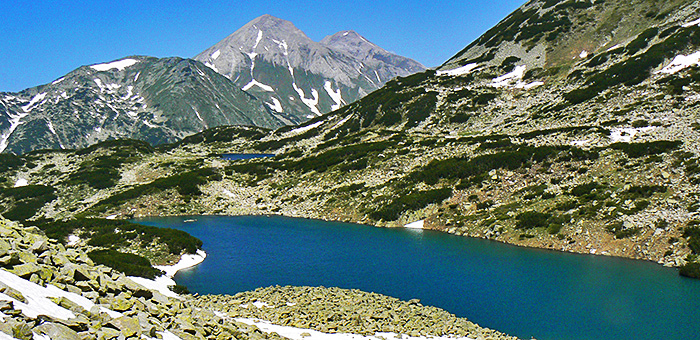 pirin mountains hiking and trekking tours in bulgaria