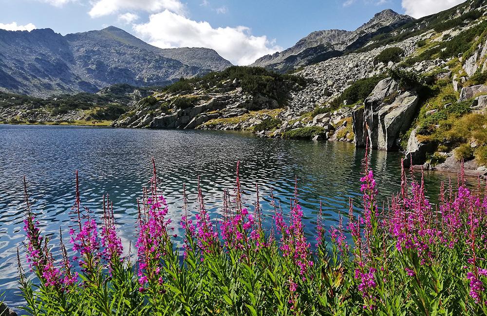 pirin mountains hiking and rambling tours