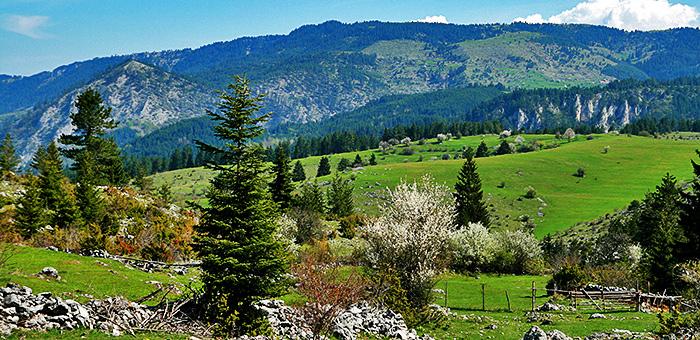 rhodope mountains hiking tours, bulgaria