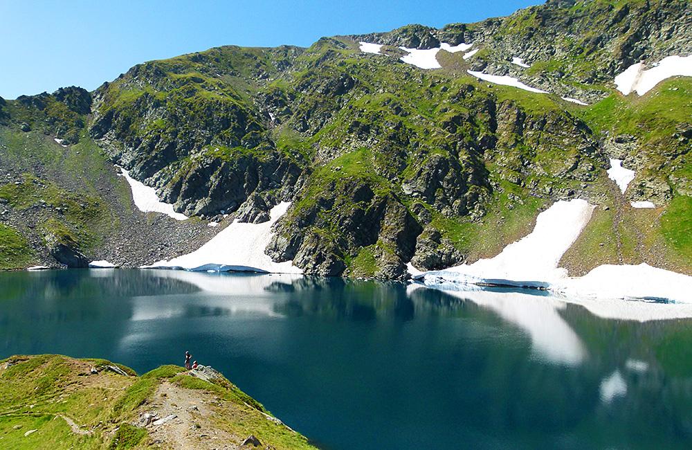 rila mountains trekking and hiking tours, seven rila lakes