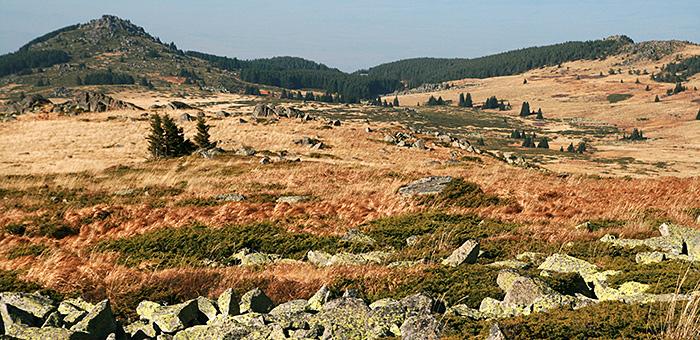 vitosha mountains hiking and walking tours