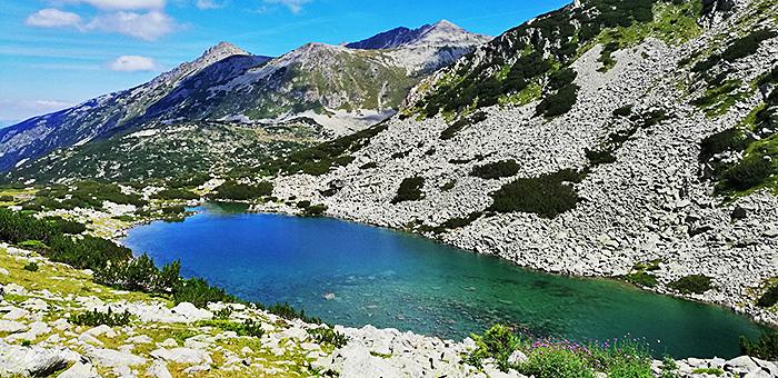 guided and self-guided hiking tours in bulgaria: balkan, rila, pirin, rhodopes, vitosha